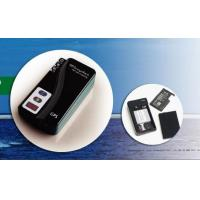 Buy cheap GPS tracker GT60 can exchange battery from wholesalers