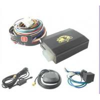 Buy cheap GPS Vehicle Tracker(TK103) from wholesalers