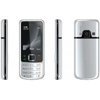 Buy cheap JINCEN JC670 Quad-Band TV Mobile phone with Metal Body Dual SIM from wholesalers