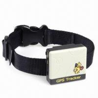 Buy cheap GPS/GSM Personal/petTracker(Simcom GSM chipset) tk201 from wholesalers