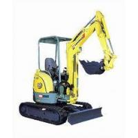 Quality yanmar excavator for sale