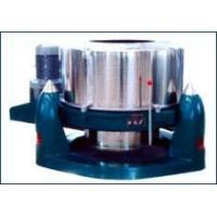 SXthree stands manual-foot -discharging centrifuges