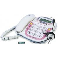Buy cheap Call center Headset telephone v100h from Wholesalers