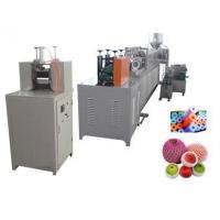 Quality PE Foam Pipe/Stick/Net Extrusion Line for sale