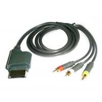 Quality AV Cable for XBOX360 for sale