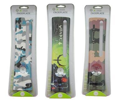 Buy Faceplate for XBOX360 at wholesale prices