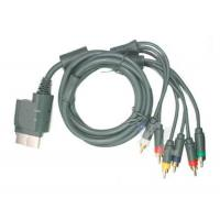 Quality Component HD AV Cable for XBOX360 for sale