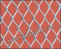 Quality Light Expanded Metal Meshes for sale