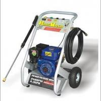 Gasoline High Pressure Washer Gasoline High Pressure Washer QH-150