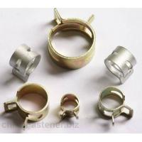 Auto hose clamps Spring Band Clamp Product Group 730