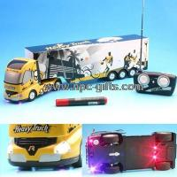 China 1/32 Scale RC truck with automatic detachable mechanism (NPC-TC2009A) on sale