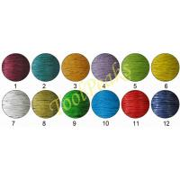China Waxed Cotton Cord on sale