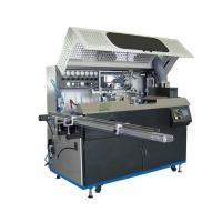 Quality Fully auto 1 color curve printer for sale
