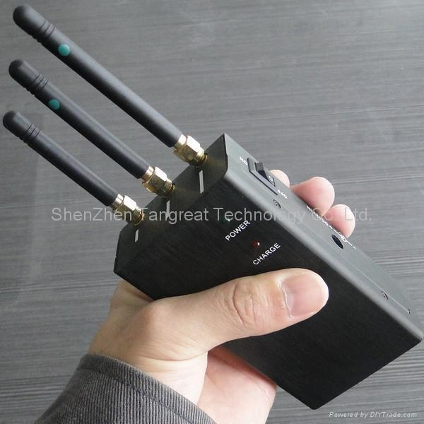 Cell jammer for sale - car jammers for sale