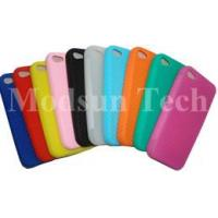 Quality iPhone 4 Silicon Case for sale
