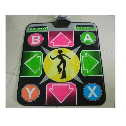 China Dance pad for xBox/PS2/Wii
