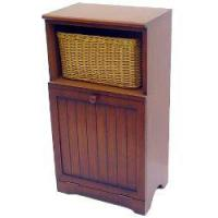 Quality Hand-Painted Kitchen Storage Cabinet for sale