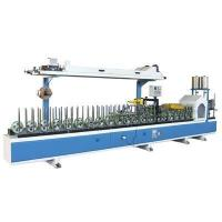 BFJ300L Profiles Wrapping Machine Equipped with Primer Cabin