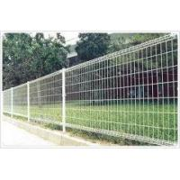 Quality Double Loop Decorative Fence for sale