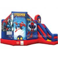 China Title:indoor inflatable bounce house Model:CE-742 on sale