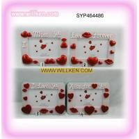 Buy cheap SYP464436 Valentine Gifts, picture frame from wholesalers