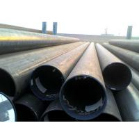 spiral steel pipe for petroleum and gas