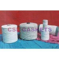 Buy cheap 8100 Dust Free Asbestos Yarn from Wholesalers