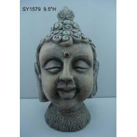 Buy cheap SY1579 Polyresin Buddha Statues from wholesalers