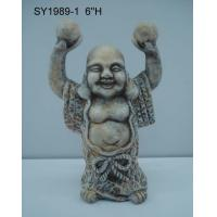 Buy cheap SY1989-1 Polyresin Buddha Statues from wholesalers