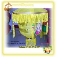 Buy cheap SYW09163 Diwali Lanterns from wholesalers