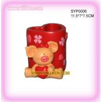 Buy cheap SYP0006 Valentine Gifts,Pen holder from wholesalers