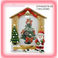 Buy cheap SYP464837B Christmas Photo Frame from wholesalers
