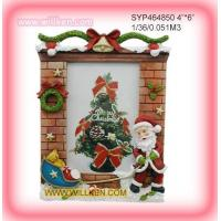 Buy cheap SYP464850 Christmas Photo Frame from wholesalers