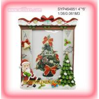 Buy cheap SYP464851 Christmas Photo Frame from wholesalers
