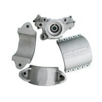 Buy cheap Gravity casting machining part from Wholesalers