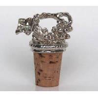 Buy cheap Natural Wooden Bucket Wine Stopper from Wholesalers