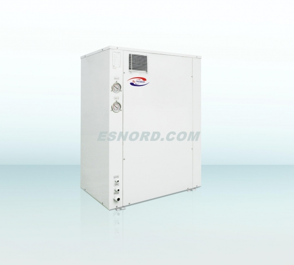Dc Inverter Water To Water Heat Pump For Sale 16363196