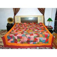 Quality Wholesale Patch Work Bedspreads for sale