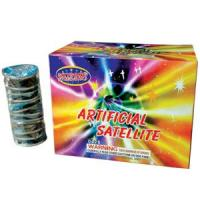 Buy cheap Helicopters ArtificialSatellite(Comet) from Wholesalers