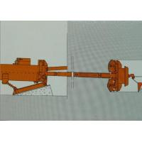 Quality Raise drilling 800-H raise rock driller specification for sale