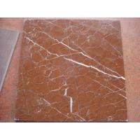 Quality Marble Tile Red Coral for sale