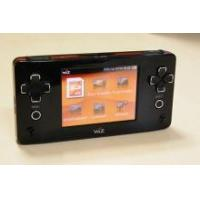 Quality Linux Based Open Source Game Console of The GP2X WiZ for sale