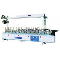 Quality Multi-function Cold Glue Wrapping Machine for sale