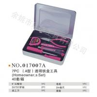 Quality Combinations of metal tools NO.017007A for sale