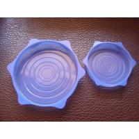 Buy cheap Silicone cover set CXCS-7001 from Wholesalers