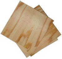 Quality Pine CDX Plywood for sale