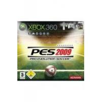 Quality Microsoft Xbox 360 Premium Console with 60GB HDD and  Pro Evolution Soccer 2009 for sale