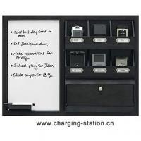 Quality CHA057wood charging valet for sale