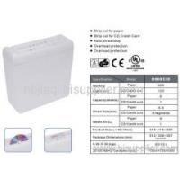 Buy cheap electric paper shredder from Wholesalers