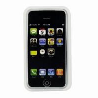 China Iphone 3G Silicon Case on sale
